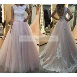 Elegant Custom White/Ivory...